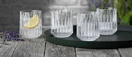 Nachtmann Saft-, Limonaden- & Wasserglas