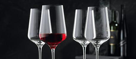 Nachtmann Weinglas