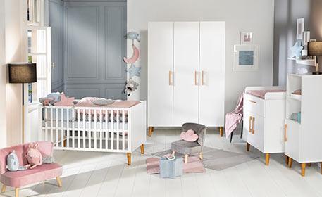 Roba Komplett Kinderzimmer