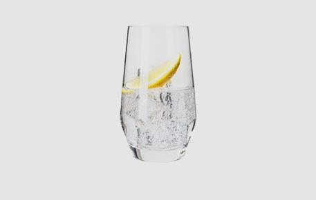 Leonardo Saft-, Limonaden- & Wasserglas