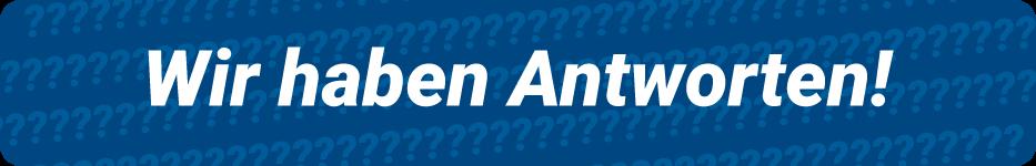 Häufig gestellte Fragen / FAQs