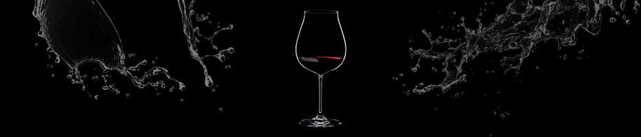 Riedel Weinglas für Rotwein