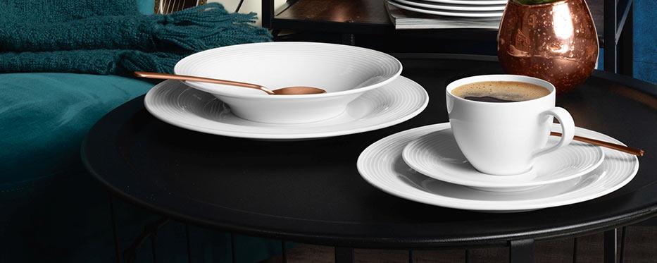 Geschirr-Sets von Seltmann Weiden